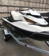 BRP Sea-Doo GTX. 260,00 л.с., Год: 2012 год