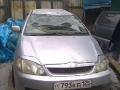 Toyota Corolla Fielder. механика, передний, 1.5 (109 л.с.), бензин, 140 000 тыс. км