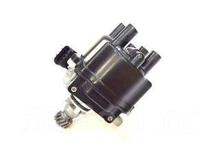 Трамблер. Toyota Hilux Surf, RZN180, RZN185, RZN185W, RZN180W Toyota Hiace, RZH112K, RZH112, RZH114, RZH112V, RZH102V, RZH104, RZH102 Toyota Land Crui...