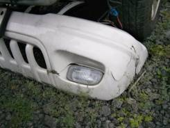 Бампер передний Jeep Grand Cherokee WJ