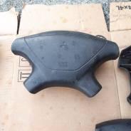 Подушка безопасности. Mitsubishi Galant, EA1A Двигатели: 4G93, GDI