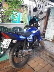 ABM X-moto FX200. 200 куб. см., исправен, птс, с пробегом