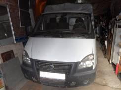 ГАЗ 3302. Продаётся ГАЗ-3302, 2 800 куб. см., 1 500 кг.