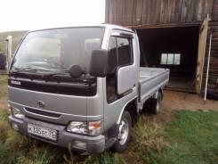 Nissan Diesel Condor. Продается грузовик Ниссан кондор, 2 700 куб. см., 1 500 кг.