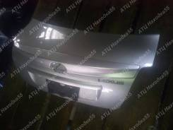 Спойлер. Toyota Avensis, AZT250, AZT250W, AZT250L