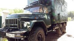 ЗИЛ 131. Продается переделан в автобаню, 5 000 куб. см., 5 000 кг.