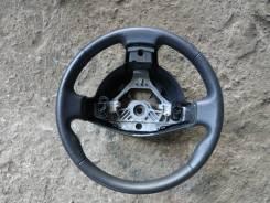 Руль. Nissan Dualis