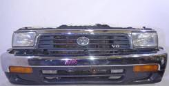 Ноускат. Toyota Hilux Surf, VZN130G