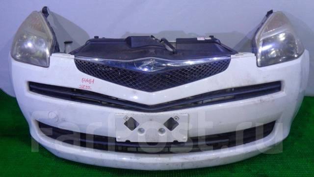 Ноускат. Toyota Ractis, SCP100. Под заказ