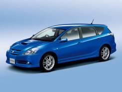 Toyota. 7.0x17, 5x100.00, ET45, ЦО 54,1мм. Под заказ