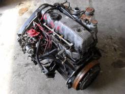 Двигатель 4D56 на Hyundai/Mitsubishi