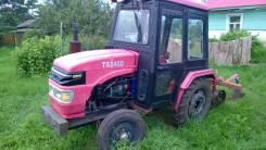 Haotian TS240D. Продается трактор китайского производства TS240D одна цилиндровый, 17 600 куб. см.