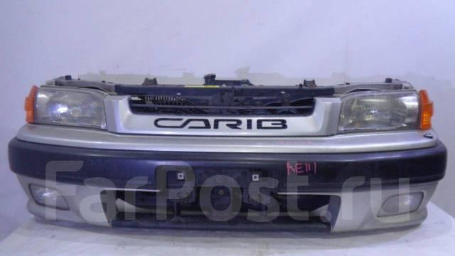 Ноускат. Toyota Sprinter Carib, AE111, AE111G. Под заказ