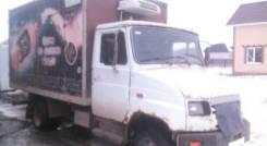 ЗИЛ 5301 Бычок. Продаётся грузовик , 4 700 куб. см., 3 500 кг.