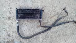 Радиатор масляный. Saab 9000, YS3C