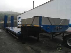 Техомs. Новый трал Texoms 45 тонн в Наличии, 45 000 кг.