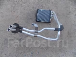 Радиатор отопителя. Toyota Ipsum, SXM10, SXM10G, SXM15, SXM15G