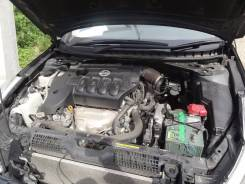 АКПП. Nissan Teana, TNJ32 Двигатель QR25DE