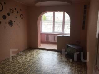 1-комнатная, улица Аллилуева 2. Третья рабочая, частное лицо, 36 кв.м. Комната