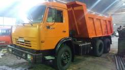 Камаз 65115. самосвал, 89 000 куб. см., 15 000 кг.