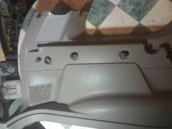 Обшивка багажника. Jeep Grand Cherokee, WH, WK2, WK