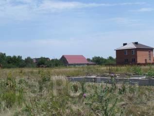 Продаю земельный участок ст-ца Старокорсунская. 1 000 кв.м., собственность, от агентства недвижимости (посредник)