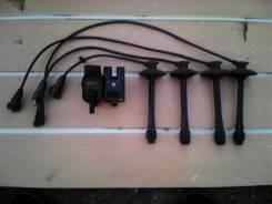 Провода и катушки зажигания Toyota 3S FE