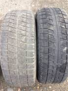 Bridgestone Blizzak Revo2. Зимние, без шипов, износ: 70%, 2 шт