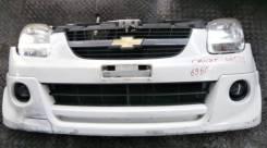 Ноускат. Chevrolet Cruze