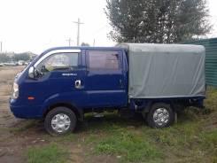 Kia Bongo III. Продам грузовик киа бонго, 3 000 куб. см., 1 000 кг.