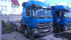 Mercedes-Benz Actros. Продажа 2641LS тягач седельный, 1 000 куб. см., 1 000 кг. Под заказ