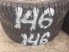 Pirelli. Зимние, шипованные, износ: 20%, 2 шт