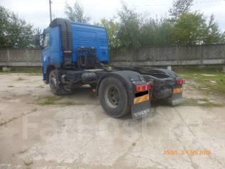 Volvo FM. Продажа -Truck (Тягач седельный), 1 000 куб. см., 1 000 кг. Под заказ
