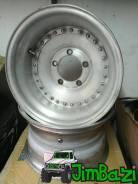 Centerline Wheels. 8.0x15, 5x139.70, ET-34