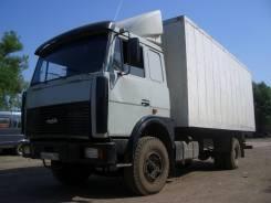 МАЗ 533603-2143. , 2003 г. в., фургон изотермический, 11 150 куб. см., 7 600 кг.