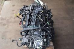 Двигатель в сборе. Ford C-MAX Ford Focus Двигатели: G8DA, G8DD, G8DB