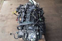 Двигатель в сборе. Ford Focus Ford C-MAX Двигатели: G8DD, G8DA, G8DB