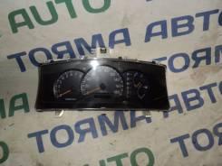 Панель приборов. Toyota Corolla Fielder, NZE121, NZE121G