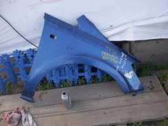 Крыло Nissan Presage PNU31/PU31/TNU31/TU31 QR25, правое переднее