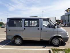 ГАЗ 2217 Баргузин. Продам Соболь-Баргузин, 2 500 куб. см., 8 мест