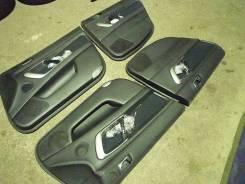 Дверные обшивки Субару. Subaru