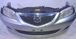 Ноускат. Mazda Atenza, GG3P