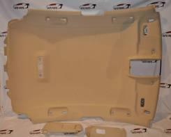 Обшивка потолка. Audi A6, 4F2/C6, 4F5/C6