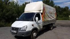 ГАЗ 330202. Газель 330202, 2 700 куб. см., 1 500 кг.