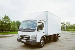 Mitsubishi Canter. Продается , 4 899 куб. см., 4 000 кг.