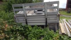 Самодельная модель. Продам прицеп для трактора, 5 000 кг.
