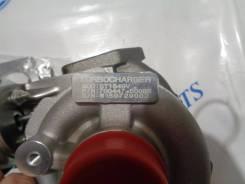 Турбина. BMW 5-Series, E39 BMW X3 Двигатель M47D20