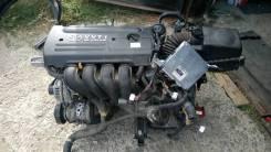 Двигатель в сборе. Toyota Allion, ZZT240 Toyota Premio, ZZT240 Двигатель 1ZZFE