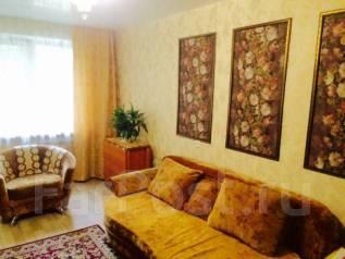 3-комнатная, улица Волочаевская 122. Центральный, агентство, 68 кв.м.