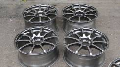 Advan Racing RS. 8.0/9.0x18, 5x114.30, ET45/45